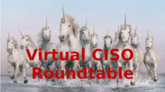 vCISO Roundtable